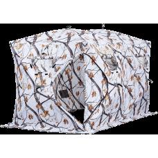Зимняя палатка Higashi Winter Camo Double Comfort Pro