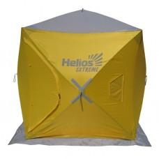 Палатка зимняя Куб EXTREME Helios 1,5х1,5
