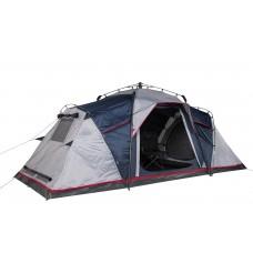 Полуавтоматическая кемпинговая палатка Antares 4
