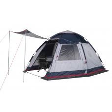 Полуавтоматическая кемпинговая палатка Alioth 4