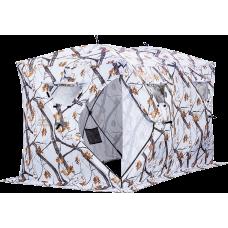 Зимняя палатка Higashi Winter Camo Double Comfort