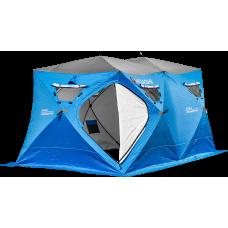 Зимняя палатка Higashi Double Pyramid Pro DC