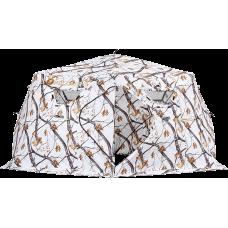 Зимняя палатка Higashi Winter Camo Yurta Pro