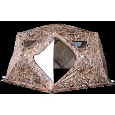 Зимняя палатка Higashi Camo Yurta