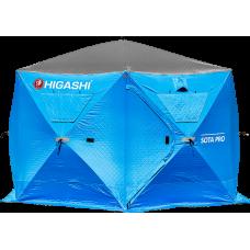 Зимняя палатка Higashi Sota Pro