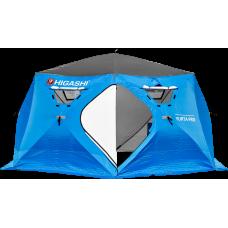 Зимняя палатка Higashi Yurta Pro DC