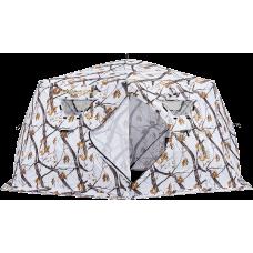 Зимняя палатка Higashi Winter Camo Yurta