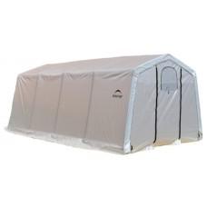 Тент для Теплицы 3x6,1x2,4м ShelterLogic, светорассеивающий