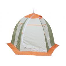 Палатка для зимней рыбалки Митек Нельма-2