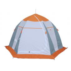 Палатка для зимней рыбалки Митек Нельма-3