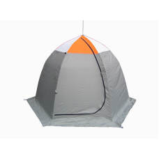 Палатка для зимней рыбалки Митек Омуль-3