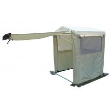 Палатка-кухня Митек Стандарт 1.5х1.5