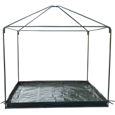 Пол для палатки-кухня Митек 1.5 х 1.5