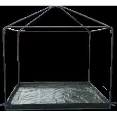 Пол для палатки-кухни Митек 2х2
