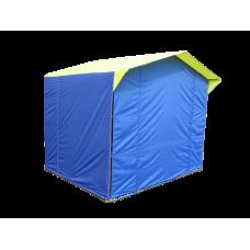 Стенка к торговой палатке 3х2 Митек