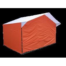 Стенка к торговой палатке 4х3 Митек