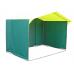 Торговая палатка Митек Домик 2х2