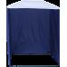 Торговая палатка Митек Кабриолет 1.5х1.5