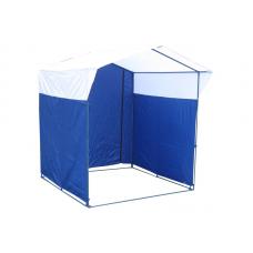 Торговая палатка Митек Домик 1.5х1.5