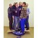 Тюбинг «Монстрик забияка» 95 см