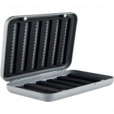 Коробка для рыболовных принадлежностей 41 Helios  (Серый, 16х11х3см )