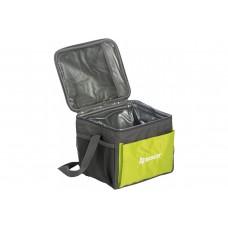 Изотермическая сумка-холодильник N-1657 (10L) NISUS (Салатовый/серый, )