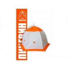 Палатка для зимней рыбалки Пингвин 2 Термолайт