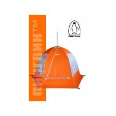 Палатка для зимней рыбалки Пингвин 3 (1-сл)