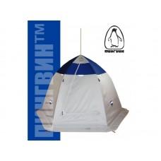 Палатка для зимней рыбалки Пингвин 3.5 (2-сл)