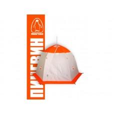 Палатка для зимней рыбалки Пингвин 3 Термолайт