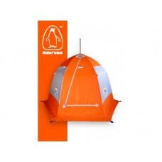 Палатка для зимней рыбалки Пингвин 4 (1-сл)