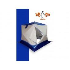 Палатка для зимней рыбалки Пингвин Премиум Термолайт композит 215х215