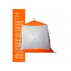 Палатка для зимней рыбалки автомат Призма Шелтерс Термолайт