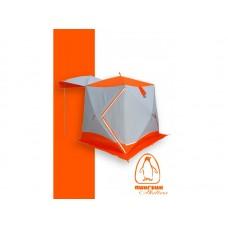 Палатка для зимней рыбалки автомат Призма Шелтерс Премиум Термолайт