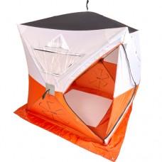 Палатка для зимней рыбалки Norfin Fishing Hot Cube