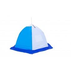 Палатка зимняя СТЭК ELITE 2 - местная (дышащий верх)