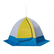 Палатка зимняя СТЭК ELITE 3 - местная