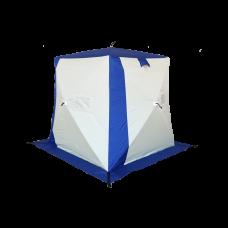 Палатка для зимней рыбалки Polar Bird 2t