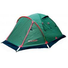 MALM PRO 3 палатка Talberg (зелёный)