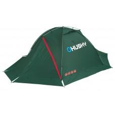FALCON 2 палатка (темно-зеленый) HUSKY