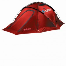 FIGHTER 3-4 палатка (красный)