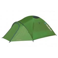 BARON 4 палатка (светло-зеленый) HUSKY