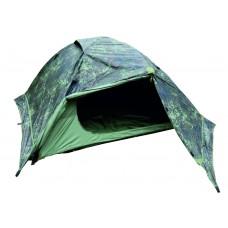FOREST PRO 2 палатка Talberg (камуфляжный)