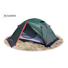 BOYARD PRO 2  палатка Talberg (зелёный)