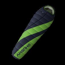 ESPACE SHORT -6С 200х85 спальный мешок (InsuFil, левый) HUSKY
