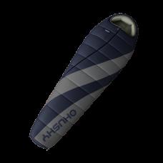 ENEMY -12С 210х85 спальный мешок (InsuFil, левый) HUSKY