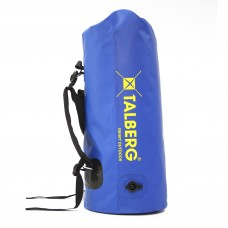 Гермомешок DRY BAG EXT 80 (голубой)