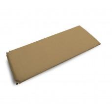 BEST MAT самонадувающиеся коврики (бежевый 190x77x9 см)