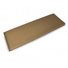 BIG MAT самонадувающиеся коврики (бежевый 190x66x7 см)