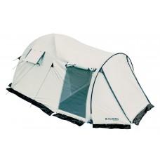 BLANDER 4 SAHARA палатка Talberg (серый) TLT-028S